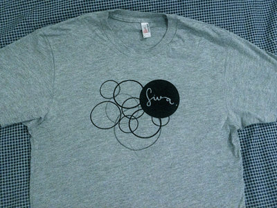 Same Sights, New Light Limited Edition T-Shirt main photo