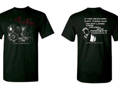 Urban Warfare T-Shirt main photo