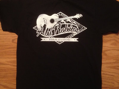 Folk Fusion T-Shirt main photo