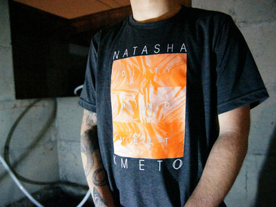 Natasha Kmeto T-Shirt main photo