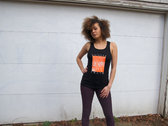 Natasha Kmeto Ladies Tank Top photo