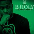 B.HOLY image