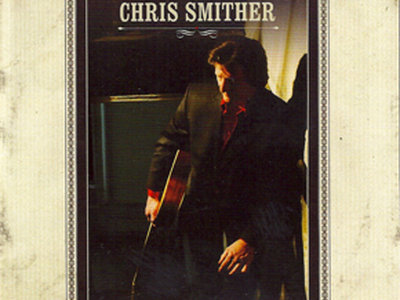 Time Stands Still Sessions - Chris Smither (DVD) main photo