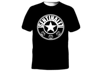 SENTINALEZ t-shirt main photo