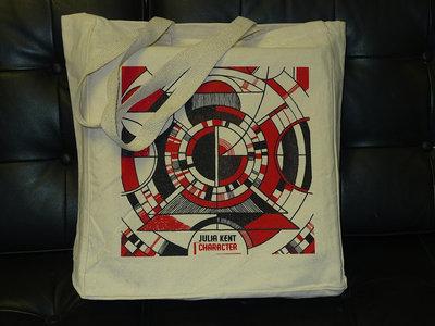 Character Tote Bag main photo