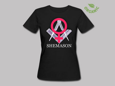 SheMason T Shirt main photo