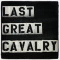 Last Great Cavalry image
