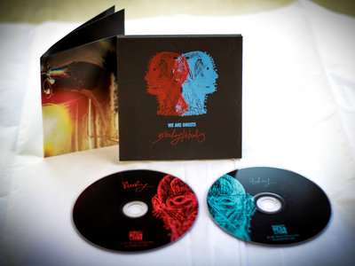 """Bleeding Healing"" Special Limited Edition Double CD main photo"