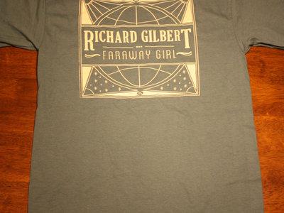 Faraway Girl T-Shirts main photo