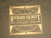 Faraway Girl T-Shirts photo