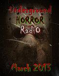Underground Horror Radio image