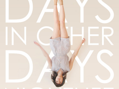 Days In Other Days 11x17 Hi-Glossy Poster (Signed) main photo