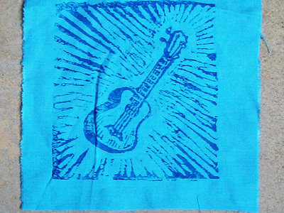 Ukulele Patch main photo