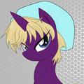 Murmur Pony image