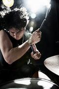 Sean Noonan: drummer, composer, storyteller image