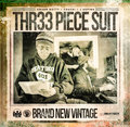 THR33 PIECE SUIT image