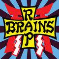 RAP BRAINS image
