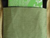 Linen Prayer Book Bags photo