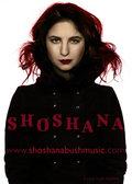 Shoshana Bush image