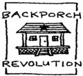 Backporch Revolution Records image
