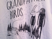 Ibex & Birdman Tee photo