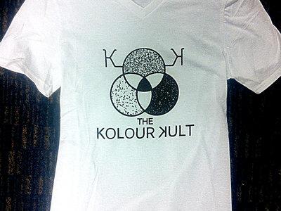Venn SE T-Shirt main photo
