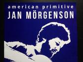 american primitive poster photo