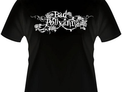 Bad Pollyanna Logo T-Shirt main photo