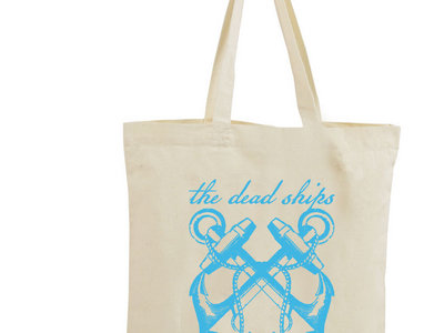 (Sold Out) Summer Logo Canvas Tote main photo
