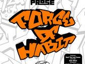 BBP Varsity Hoodie + T-shirt + 3 CD Bundle + Digital Download Bundle photo