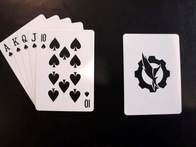 Playing Cards main photo