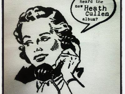 Telephone Tea-Towel main photo