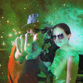 Psychedelic Disco Angels image