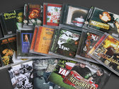 The CCE Stash (13 Albums + 2 Free Mixtapes) photo