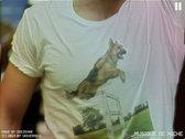odezenne T shirt homme photo