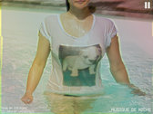 "odezenne ""T shirt tunique"" femme photo"