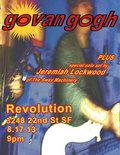 Go Van Gogh image