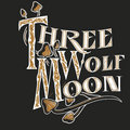 Three Wolf Moon image