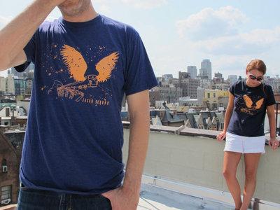 Highliner Train T-shirt main photo