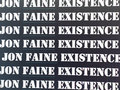 Jon Faine Existance image