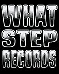 WhatStep Records image