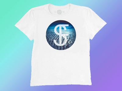 Seafloor t-shirt main photo