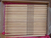 Limited Edition SAC Drumstick (with album download code) photo