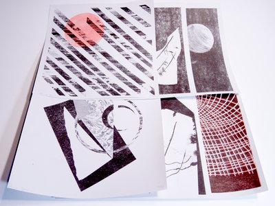 Anna Beam Print Set main photo