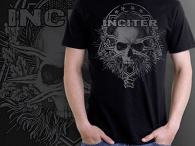 From Within - T-shirt main photo