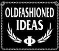 Oldfashioned Ideas image