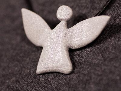fairy angel #1 - alumide main photo