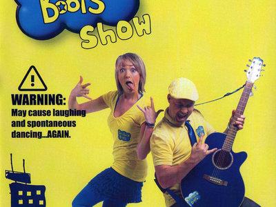 The Splash'N Boots Show: Act 2 DVD main photo