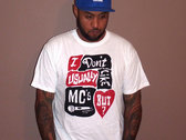 2 for 1 Tee deal... Soul:r Pocket Logo Tee & DRS Logo Tee photo