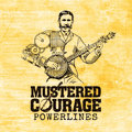 Mustered Courage image